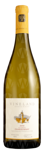 Vineland Estates Chardonnay unoaked