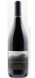 Stewart Ranch Pinot Noir Bottle