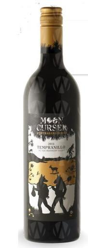 Moon Curser Vineyards and Winery Tempranillo