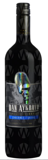 Dan Aykroyd Wines Discovery Series Cabernet Shiraz