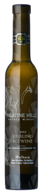 Palatine Hills Estate Winery Riesling Icewine