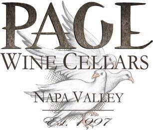 Page Wine Cellars Logo