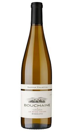 Bouchaine Vineyards Bouchaine Las Brisas Vineyard Riesling Bottle Preview