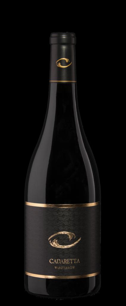 Cadaretta Windthrow Bottle Preview