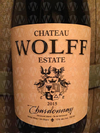 Chateau Wolff Estate Chardonnay