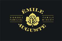 Vignoble Émile-Auguste Logo