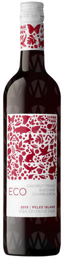Pelee Island Winery Eco Red