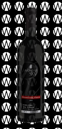 Avondale Sky Winery Maréchal Foch Reserve