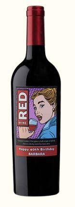 Raymond Vineyards North Coast Cabernet Sauvignon (Custom Label Case) Bottle Preview