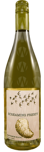 The Hatch Wines Screaming Frenzy Sauvignon Blanc