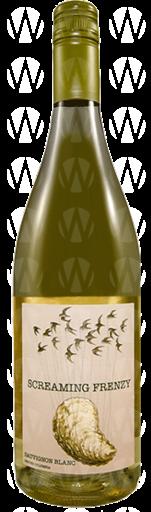 The Hatch Wines Screaming Frenzy Sauvignon Blanc