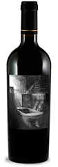 Behrens Family Winery The Dark Place Bottle Preview