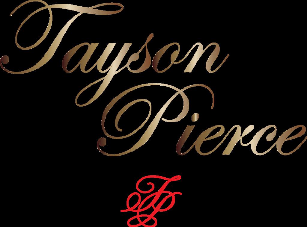 Tayson Pierce Wines Logo