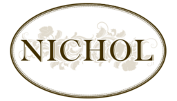 Nichol Vineyard and Estate Winery Logo