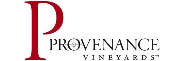 Provenance Vineyards Logo
