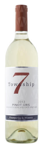 Township 7 Vineyards & Winery Pinot Gris