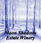Moon Shadows Estate Winery Logo
