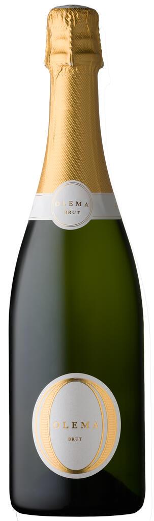 Amici Cellars Olema Sparkling Brut, Cremant de Loire Bottle Preview