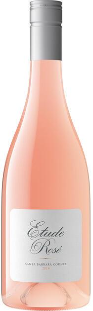 Etude Santa Barbara County Rose Bottle Preview
