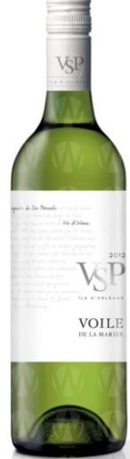 Vignoble Sainte-Pétronille Voile De La Mariée