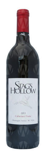 Stag's Hollow Winery & Vineyard Cabernet Franc
