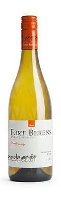 Fort Berens Estate Winery Chardonnay