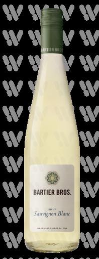 Bartier Bros. Sauvignon Blanc