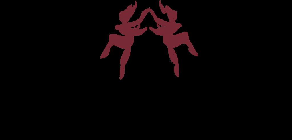 Ménage à Trois Wines Logo