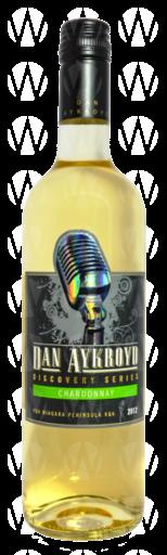 Dan Aykroyd Discovery Series Chardonnay