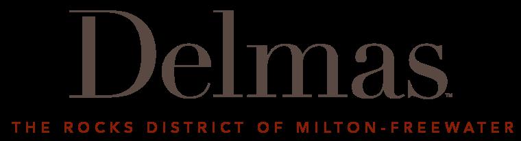 Delmas Logo