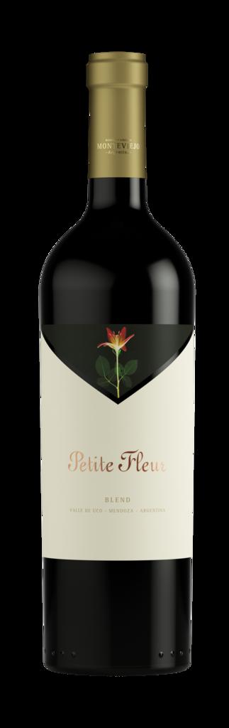 Petite Fleur Blend Bottle