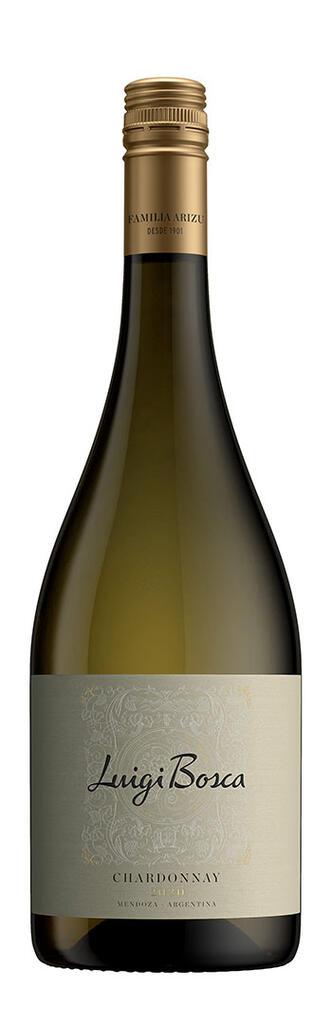 Luigi Bosca Chardonnay Bottle Preview