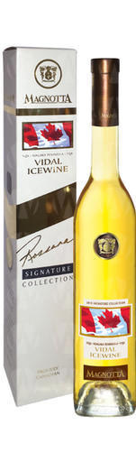Magnotta Winery Rossana Signature Collection Vidal Icewine