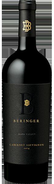 DISTINCTION SERIES Beringer Cabernet Sauvignon Napa Valley Bottle