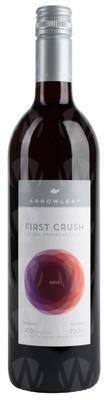 Arrowleaf Cellars First Crush Red