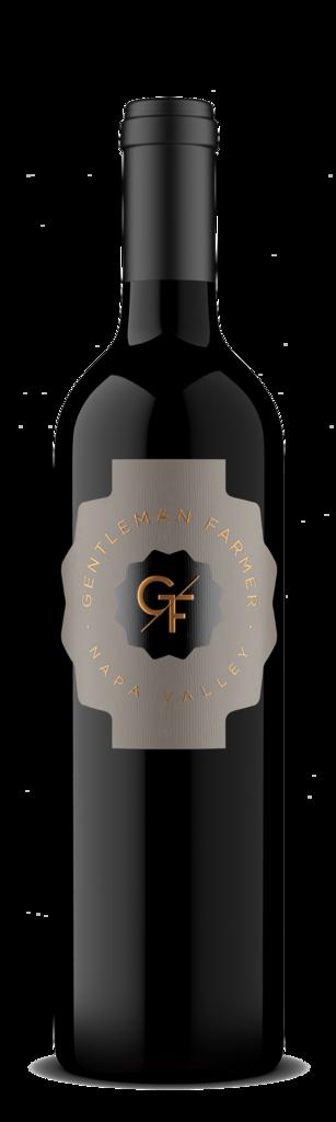 Gentleman Farmer Wines Napa Valley Red Wine Bottle Preview