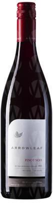 Arrowleaf Cellars Pinot Noir