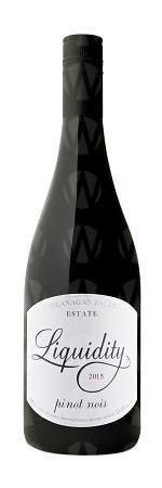 Liquidity Wines Pinot Noir Estate