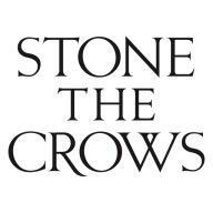 Stone The Crows Logo