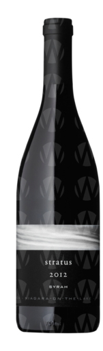 Stratus Vineyards Syrah
