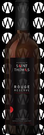 Vignoble Le Mernois Rouge Réserve Terratabac