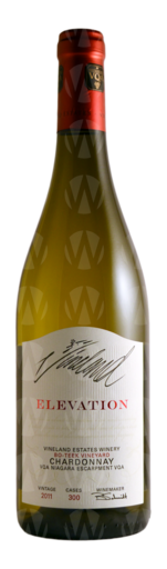 Vineland Estates Elevation Chardonay