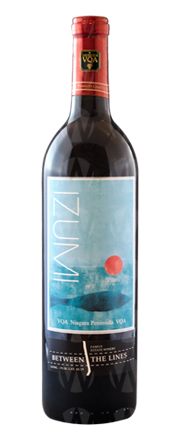 Between the Lines Estate Winery Izumi Red