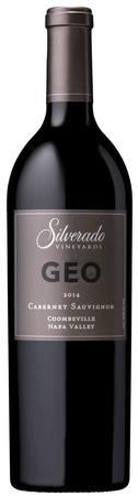 Silverado Vineyards GEO Cabernet Sauvignon Bottle Preview