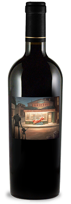 Behrens Family Winery The Road Les Traveled V Bottle Preview
