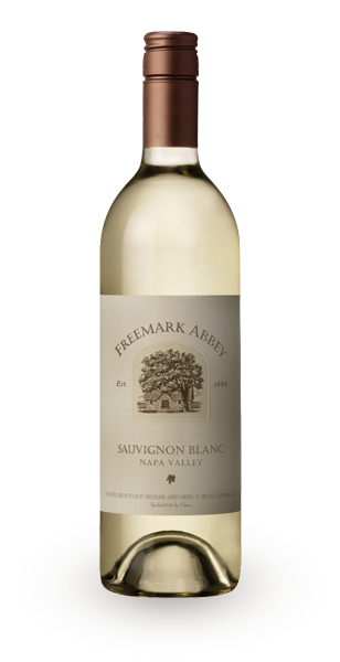 Freemark Abbey Sauvignon Blanc Bottle Preview