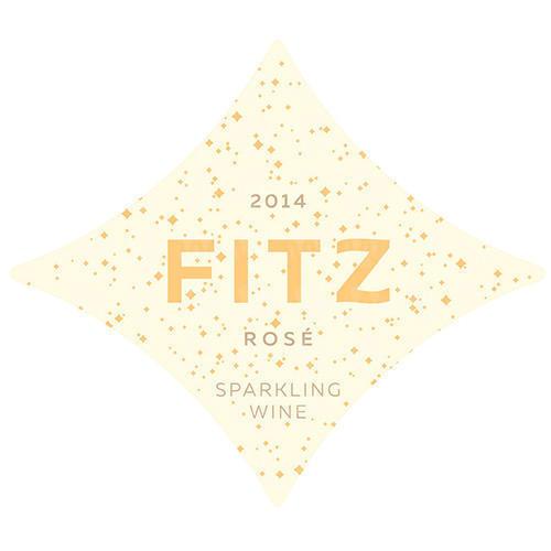 Fitzpatrick Family Vineyards Reserve Sparkling Rosé
