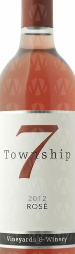 Township 7 Vineyards & Winery Rose