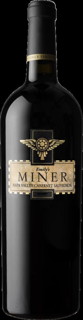 Emily's Cabernet Sauvignon Bottle