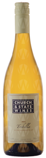 Church & State Wines Trebella Rhone Blend